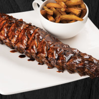'R' Baby Back Ribs