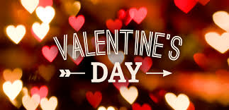 Celebrate Love With Us This Valentines Day!